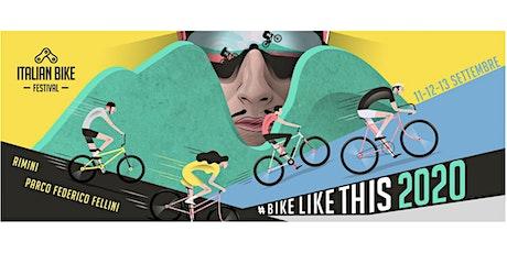 Italian Bike Festival biglietti