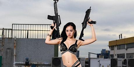 S0814 比堅尼戰記|楊怡 tickets