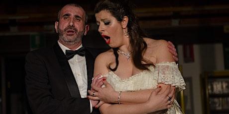 Opera a Palazzo - Traviata. Nel giardino di Via La Nunziatina 11, Pisa biglietti