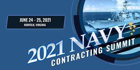 2021 Navy Contracting Summit tickets