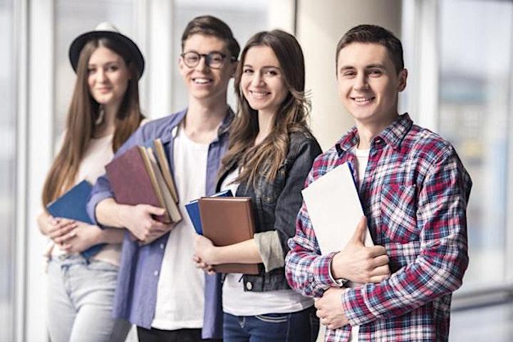 Afbeelding van Infosessie Hoger Onderwijs - Voor ouders en leerlingen