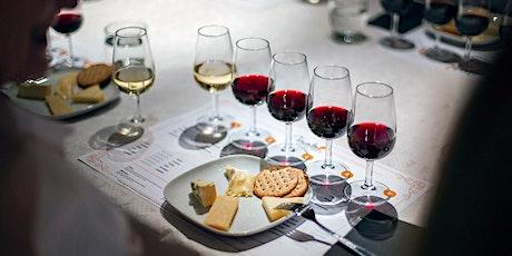 Ost och vinprovning | Hotel Diplomat Den 28 November tickets