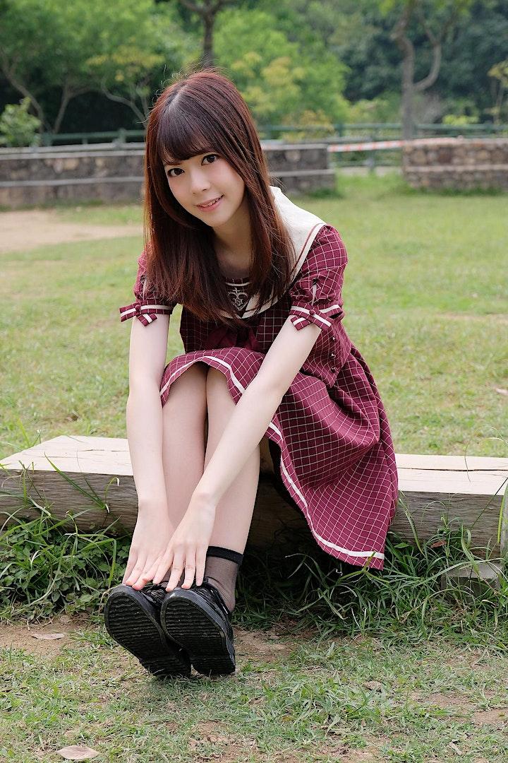 S0811 噴血女秘書|BELLA LEE image