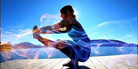 Yoga aux Papeteries billets