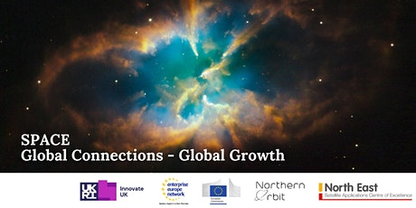 Space: Global Connections - Global Growth tickets