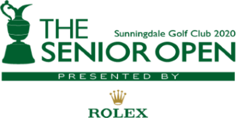 The Senior Open Presented By Rolex 2021 tickets
