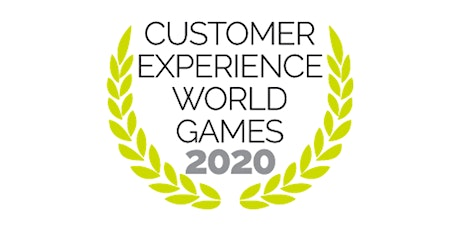 Customer Experience World Games 2020 - Closing Ceremony tickets
