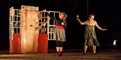 PROFUMO DI PANE :: Spettacolo teatrale tickets