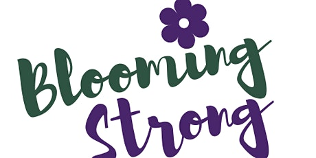 Blooming Strong Network Brunch tickets