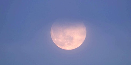 FULL MOON  & Lunar Eclipse Ecstatic Dance + Cacao/Tea Ceremony Online tickets