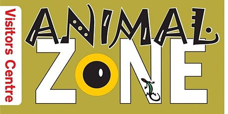 Animal Zone Admission tickets
