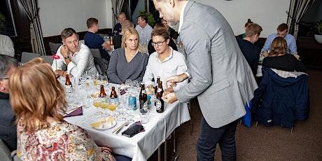 Klassisk ölprovning Gävle | Grand Hotel Gävle Den 20 November biljetter