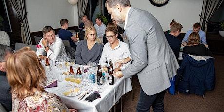 Klassisk ölprovning Gävle | Grand Hotel Gävle Den 24 October biljetter