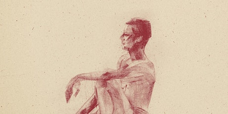 Morning Life Drawing Session at Old Jet tickets