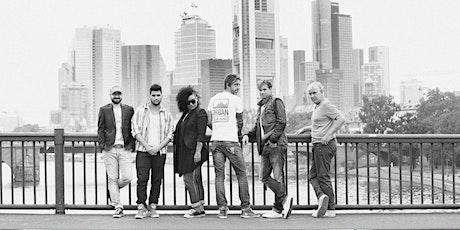 Urban Club Band *wetterfest* Tickets