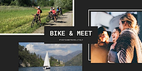 Bike & Meet per SINGLE (Lago di Como) biglietti