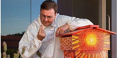 October Beekeeping for Beginners - 2 Day Course tickets