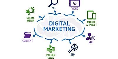 Digital Marketing Strategies Webinar