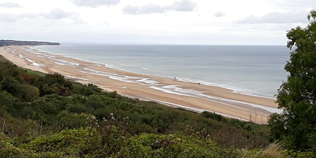 D-DAY LIVE - Omaha Beach Online Guided Tour tickets