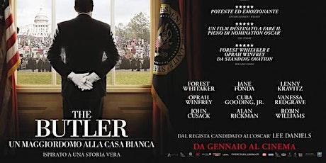 THE BUTLER- Un maggiordomo alla Casa Bianca di Lee Daniels biglietti