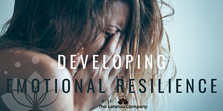 Developing Emotional Resilience tickets