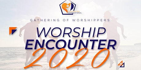 Gathering of Worshippers tickets