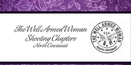 TWAW North Cincinnati August Meeting and Shoot tickets