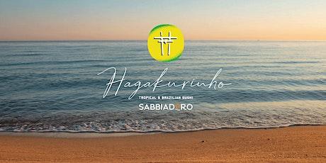 17.07 Se M'innamoro - Yuppies @Hagakurinho c/o Sabbiadoro Beach tickets