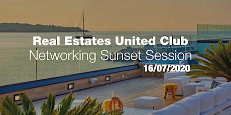 Real Estates United Networking 16/07/2020 entradas