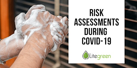 Producing workplace risk assessments  during Covid-19. tickets