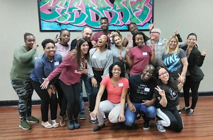 New Kizomba Classes(Orlando) image