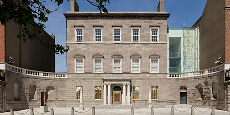 Online- Heritage Week Talk @ The Hugh Lane Gallery tickets
