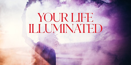 Your Life Illuminated: Connecting to the Ari tickets