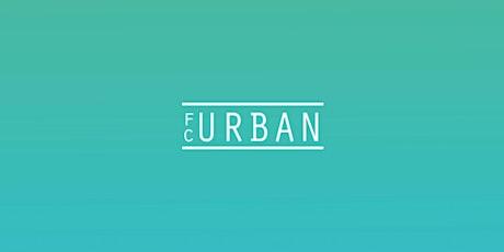 FC Urban Footcamp LDN Thu 16 Jul Match 2 tickets