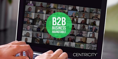 Business Networking - Virtual  Business Roundtable for B2B  | Chicago, IL tickets