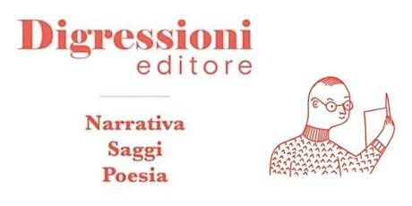 9fest | Talk | Digressioni e I misteri di una rivista indipendente biglietti
