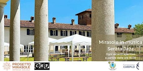 Mirasole in Musica | Serata Jazz biglietti