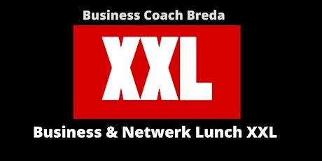 Business en Netwerk Lunch XXL entradas