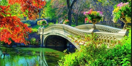 Central Park Picnic'N Paint  Sunday Aft. July 19 tickets