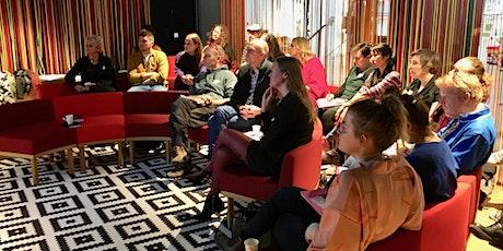 Kunstloc Connects | Het nieuwe werken | De Doe-sessies tickets