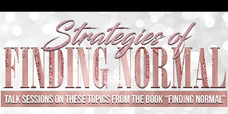 """""""Strategies for Finding Normal"""" tickets"""