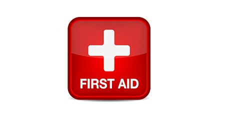 Heartsaver First Aid - VIRTUAL CLASS tickets