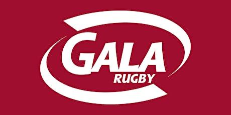 Gala Rubgy tickets