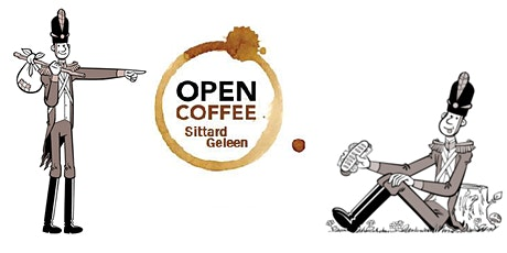 Netwandelen Open Coffee augustus 2020 tickets
