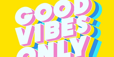 "Virtual Coffee ""Good Vibes"" billets"