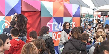"""Orientamenti summer 2020 - """"Orienta Stranger room"""" tickets"""