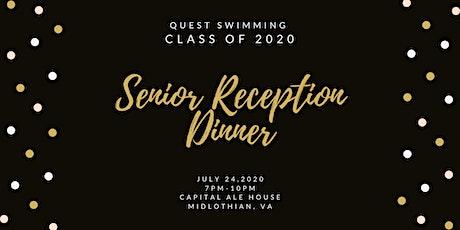 Class of 2020 Senior Dinner Reception tickets