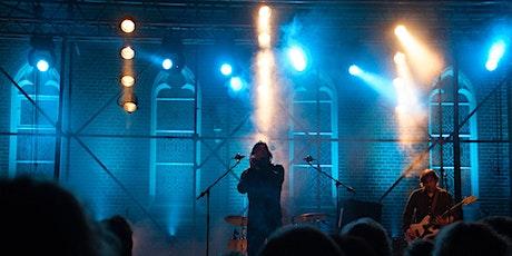 The Doors Undercoversessie | Terrasconcert tickets