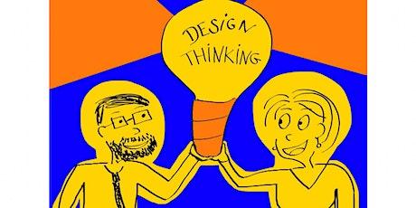 Boostez votre activité avec le Design Thinking billets