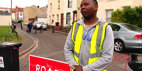 Supporting residents to run play streets, making them open to all tickets